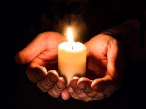 Groupe de prière  Mardi 26 mai à 20h30
